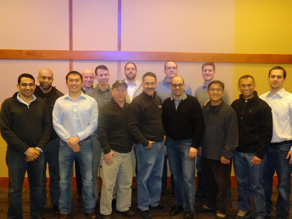 Former Fellows | Boston Shoulder Institute