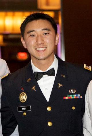 Kyong Min bio photo